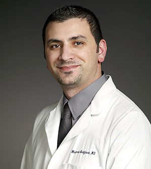 Mohammad Abdeljawad, MD | Advocare Moorestown Family Practice